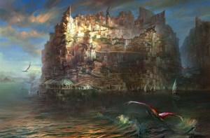 Torment: Tides of Numenera ed i suoi (incredibili) numeri su Kickstarter