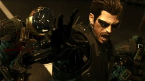 Deus Ex: Human Revolution Director&#8217;s Cut, le migliorie su Wii U saranno un&#8217;esclusiva; ecco un video con gameplay