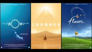 Journey Collector's Edition arriva oggi sul PSN europeo