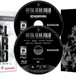 Metal Gear Solid: The Legacy Collection uscirà in Nord America il 9 luglio 2013
