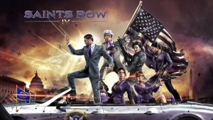 Saints Row IV, trailer per il dlc Commander in Chief