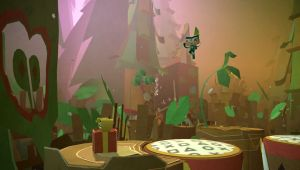 Tearaway, un video con gameplay e 6 nuove immagini per il titolo di Media Molecule