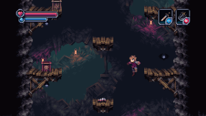 Chasm, chiusa con successo la campagna Kickstarter, iniziano i pre-order
