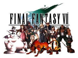 Final Fantasy VII e VIII in arrivo su Steam?