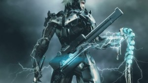 Metal Gear Rising: Revengeance arriva anche su Pc ma in data da destinarsi