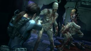 Resident Evil: Revelations, la demo arriva la settimana prossima