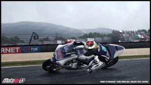 MotoGp 13 si aggiorna con la prima patch su PS3 ed Xbox 360
