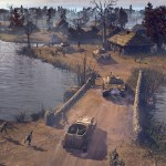 Company of Heroes 2, disponibile Semoskiy, la nuova mappa multiplayer