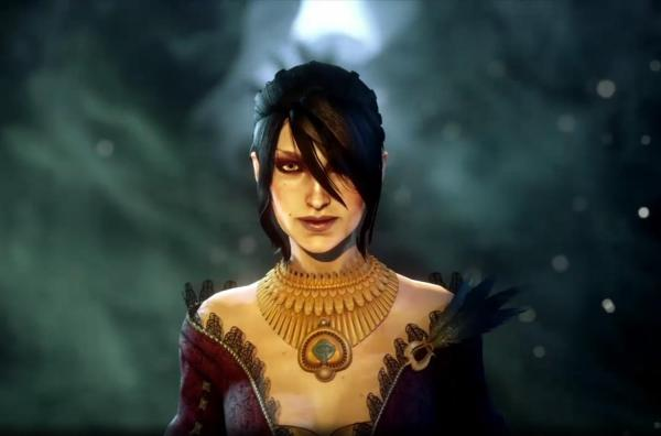 dragon age inquisition morrigan a
