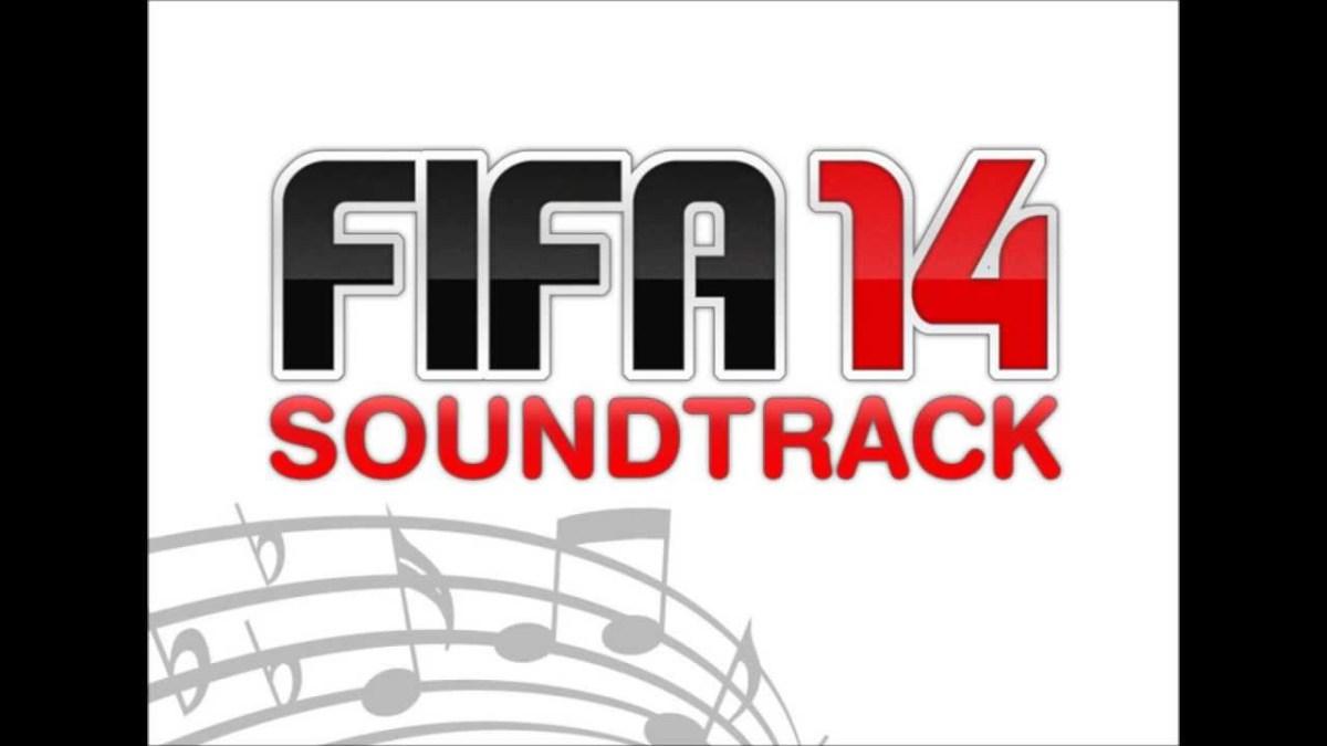 Fifa 14, ecco la lista dei brani della colonna sonora