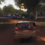 WRC 4, un video sul Rally d'Australia