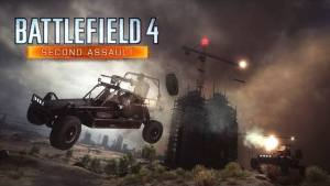 Battlefield 4, trailer per il dlc Second Assault