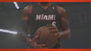 NBA 2K14 ed il trailer Next-Gen Momentous