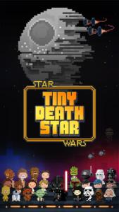 Star Wars: Tiny Death Star è su AppStore e Google Play
