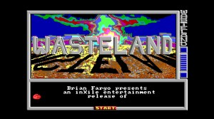 Wasteland, l'originale, è su Steam e GOG.com