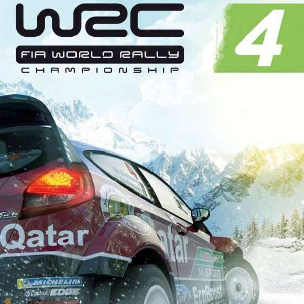 wrc-4 cover