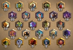 Hearthstone: Heroes of Warcraft si aggiorna con una patch corposa