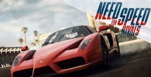 Need for Speed Rivals, un video sull'app Need for Speed Network