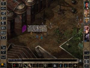Baldur's Gate 2: Enhanced Edition è su AppStore per iPad