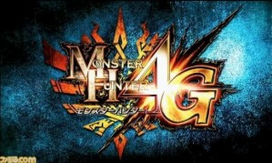 Capcom annuncia Monster Hunter 4G; il gioco arriva anche in Europa col nome di Monster Hunter 4 Ultimate