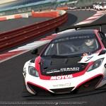 Assetto Corsa, il nuovo aggiornamento porta l'attesa McLaren MP4, immagini e dettagli