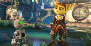 Ratchet & Clank: Into the Nexus, spunta la versione PlayStation Vita