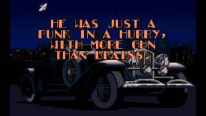 The King of Chicago, il classico Cinemaware è su AppStore