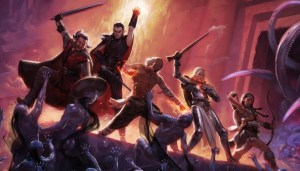 Pillars of Eternity, accordo tra Obsidian e Paradox