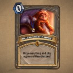 Hearthstone: Heroes of Warcraft, esce dalla fase Beta e debutta ufficialmente