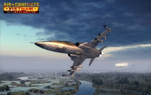 Air Conflicts: Vietnam – Ultimate Edition, nuove immagini e trailer per il titolo PS4