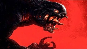 Evolve, un teaser trailer per il gameplay 4 contro 1