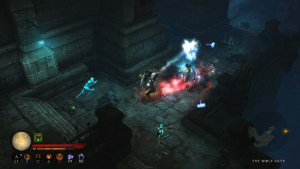 Diablo III, Reaper of Souls, un video dal PAX East per la versione PS4