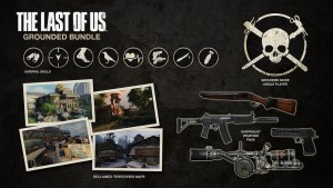 The Last of Us, annunciato l'ultimo dlc Grounded Bundle