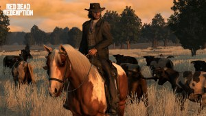 Red Dead Redemption avvistato sul sito Windows