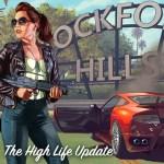 Grand Theft Auto V, l'aggiornamento High Life per GTA Online è disponibile