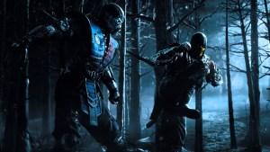 E3 2014, Mortal Kombat X in video con gameplay ed intervista ad Ed Boon