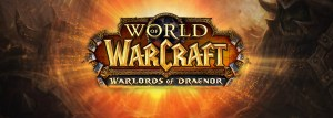 World of Warcraft: Warlords of Draenor, Blizzard ha inviato le prime chiavi Beta