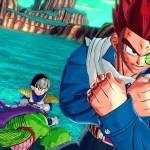 Dragon Ball: Xenoverse, nuove immagini