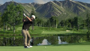 The Golf Club, Prime impressioni