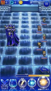 Square Enix presenta Final Fantasy Record Keeper per Android ed iOS