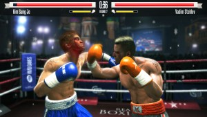 Real Boxing approda sul ring di Steam