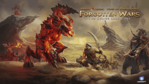 Might & Magic Duel of Champions: Forgotten Wars è su PlayStation 3 ed Xbox 360