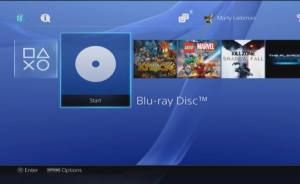 PlayStation 4, è disponibile il firmware 1.75 col supporto ai Blu-ray in 3d