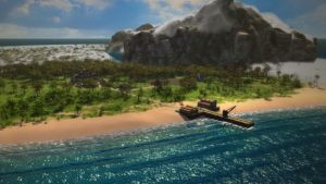 Tropico 5, The Big Cheese è disponibile su Steam; vediamolo in immagini