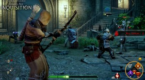 Dragon Age: Inquisition, BioWare rivela la modalità multiplayer online cooperativa