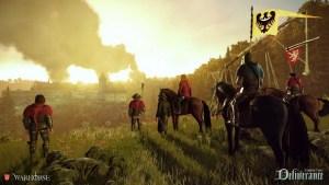 Kingdom Come: Deliverance, il nuovo video-diario ci parla dei lavori al gioco
