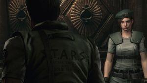 Resident Evil, qualche immagine comparativa tra la nuova edizione e quella Wii