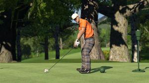 The Golf Club, debutta oggi su Xbox One, gira a 720p ma HB Studios pensa a migliorare
