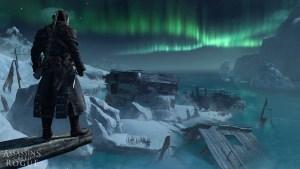 Assassin's Creed Rogue, trailer di presentazione e nuove immagini