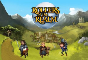 Atlus presenta Rollers of the Realm dove flipper, puzzle, gdr e fantasy si uniscono